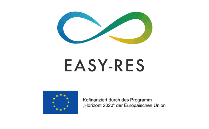 EASY-RES Forschungsprojekt
