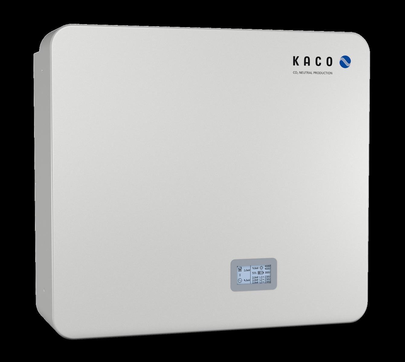 kaco-wechselrichter