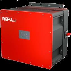 REFU Wechselrichter